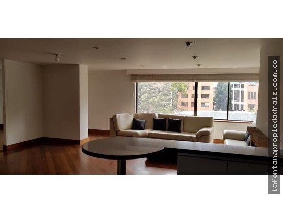 Vende apartamento en Bogota - Chico