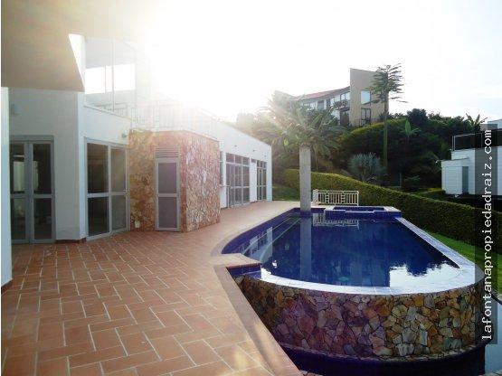 Vende casa campestre por San Bernardo del Viento