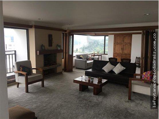 Vende apartamento en la Av Santander