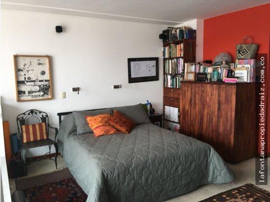 vende apartaestudio en Palermo