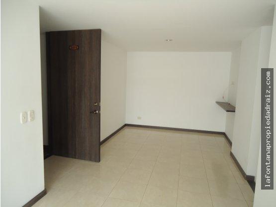 Vende apartaestudio en Alta Suiza