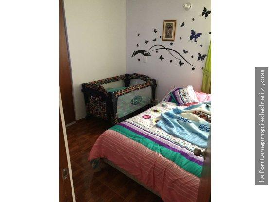 Vende apartamento en Viña del Rio