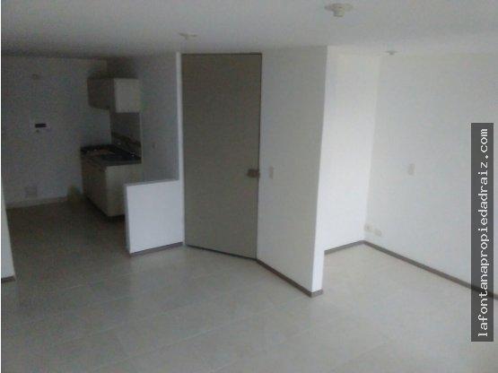 Vende apartamento Vía la Linda