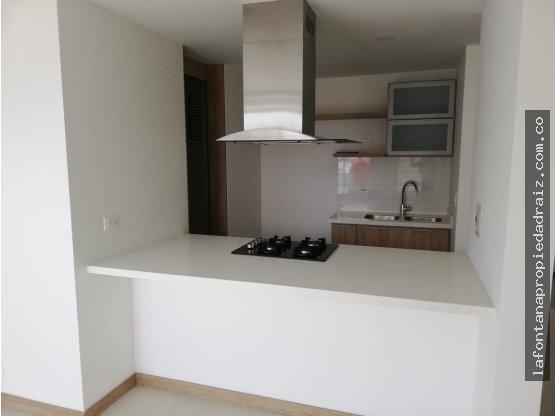 Arrienda apartamento en Laureles