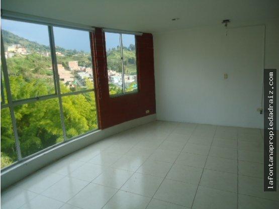 Vende apartaestudio en Villa Maria