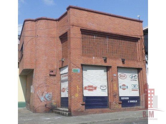 LOCAL COMERCIAL EN ARRIENDO SAN BOSCO, CENTRO
