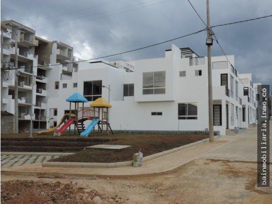 Estrenar La Mesa Cundinamarca, moderna casa