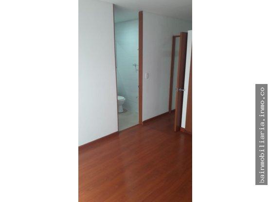 Palermo, 2do piso, 42m2, una alcoba