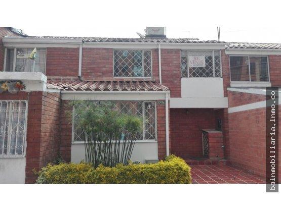 Linda y amplia casa en Facatativá, 123m2, 3alcobas