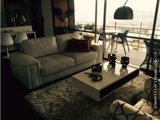 Apartamento en Venta en San Lucas Poblado