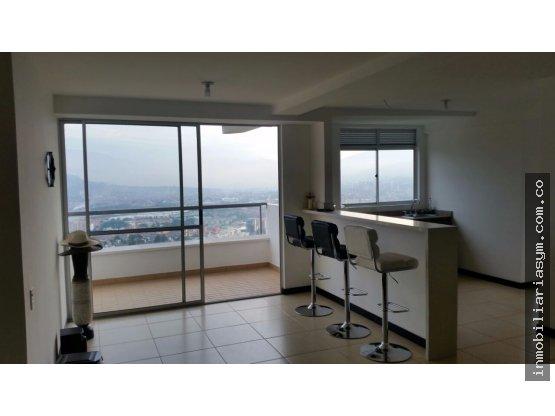 Apartamento en venta en Envigado bajo de precio