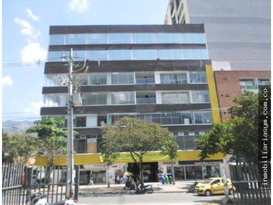Oficina 550 para arrendar en Ccial Niquia Bello
