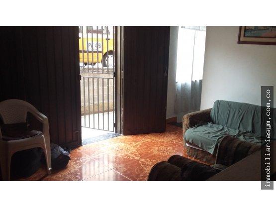 Apartaestudio en venta en Villa Hermosa La Mansión