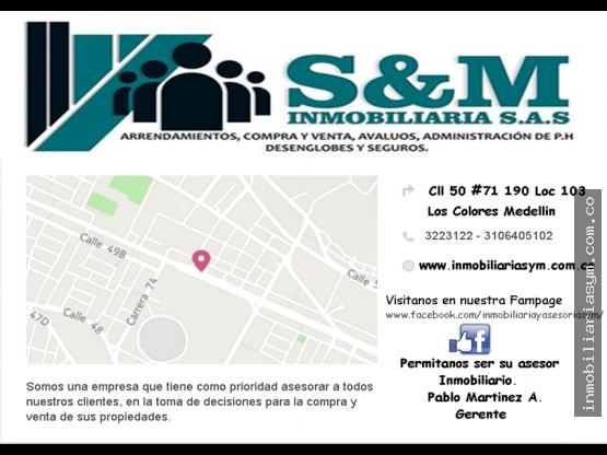 OFICINA EN EL CENTRO DE MEDELLÍN SE ARRIENDA