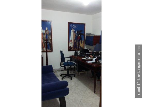 Casa en el Velodromo Medellín en venta
