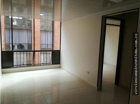 Apartamento en Arriendo en Facatativá. 2 habitaciones, 45 m2