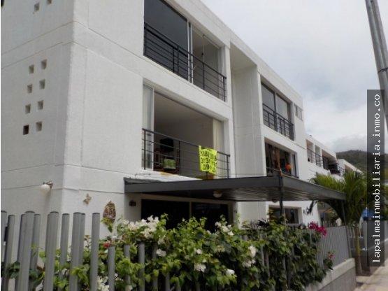 Apartamento en Venta - Santa fe Cod 1551