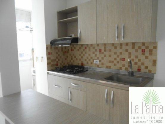 Apartamento en Venta - Sabaneta Real cod 1701