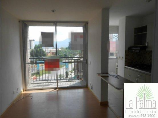 Apartamento en Venta en Sabaneta Real cod 1702