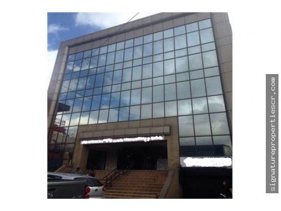 Edificio de 7 Niveles, Heredia Centro