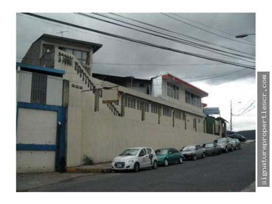 Bodega de oportunidad en Zapote