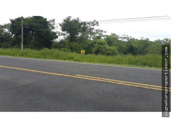 Lote en excelente ubicación, Llano grande, Liberia