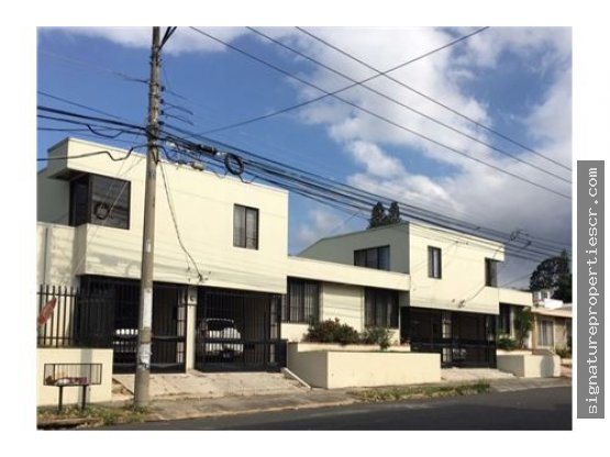 Proyecto 2 casas y 4 apartamentos, Rohrmoser