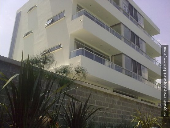 Apartamentos, Santa Ana, Alto de las Palomas
