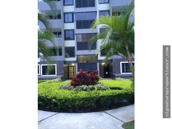 Apartamento de 2 dormitorios, Alajuela, Concasa