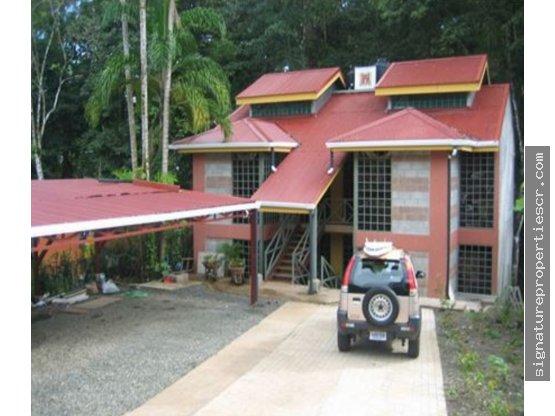 4 apartamentos, Manuel Antonio, Puntarenas