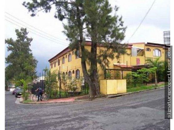 Edificio 26 dormitorios, aprox 10% de rentabilidad