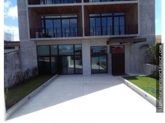 Apartamento de dos dormitorios, Rohrmoser, Pavas