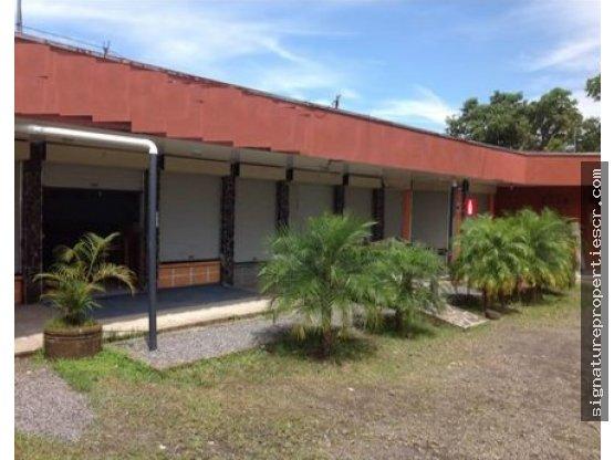 Terreno en Centro de Guápiles, Limón