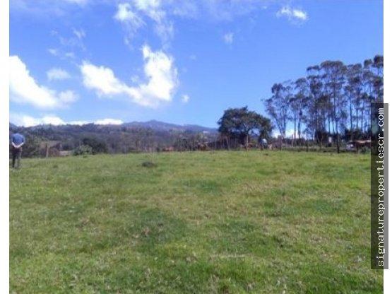Terreno para desarrollo hotelero o ganadería
