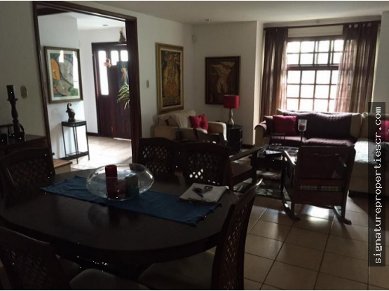 Casa en condominio, San Rafael de Escazú