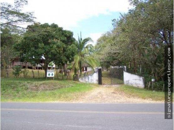 Terreno de oportunidad, La Cruz, Guanacaste