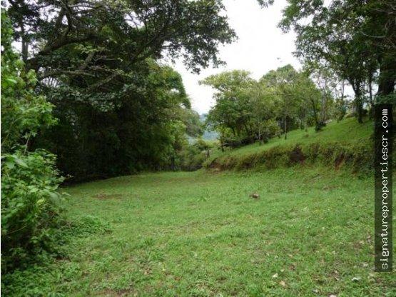 Lote alta densidad para desarrollo en Alajuela