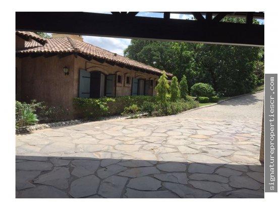 Casa De Lujo, La Guácima, Villa Del Arroyo