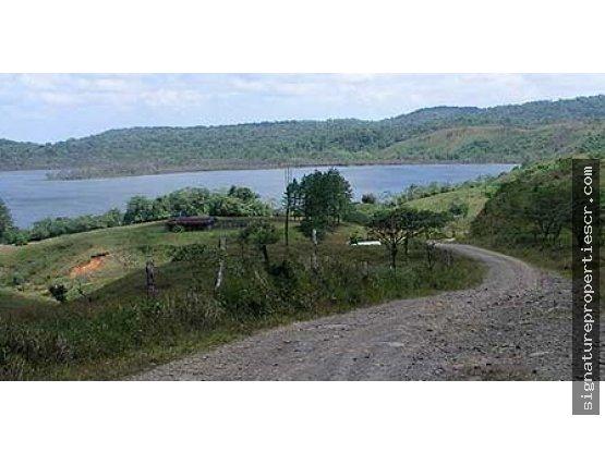 Hermoso terreno para desarrollo en Arenal