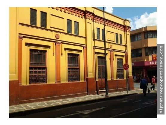 Edificio en excelente ubicación, San José