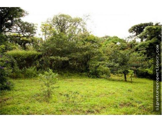 Finca en El Bosque Nuboso, San Ramón, Alajuela