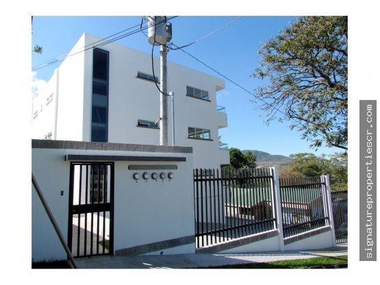 Edificio De Apartamentos, Santa Ana
