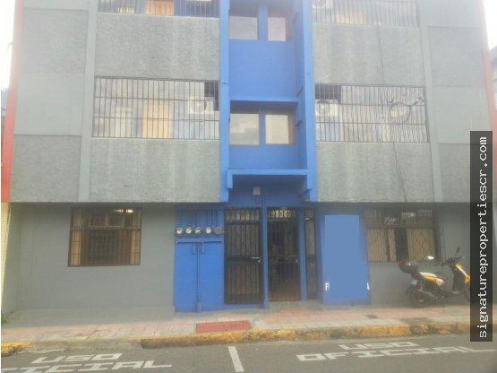 Edificio en ubicación estrátegica, San José