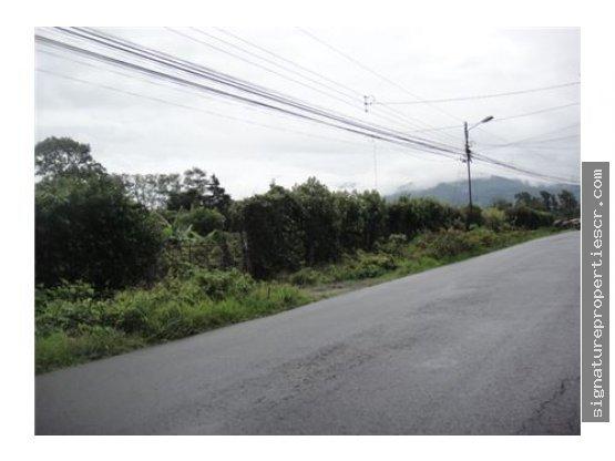 Terreno desarrollo en Heredia, San Isidro