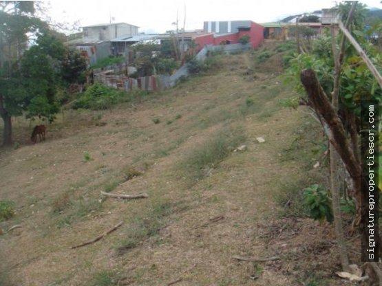 Espectacular terreno desarrollo en Desamparados