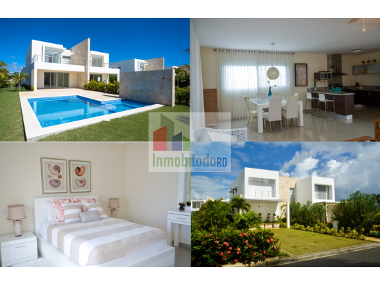 Sublimes Villas Duplex