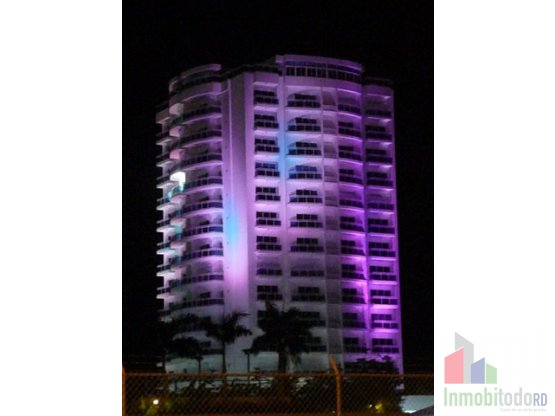 Apartamento en Venta, Playa Juan Dolio
