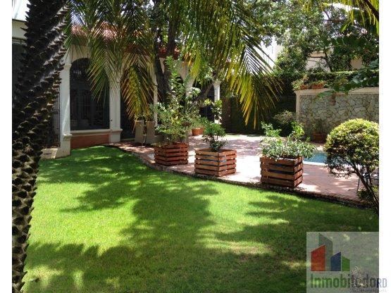 Casa en venta y alquiler en Evaristo Morales