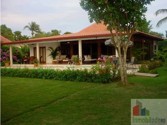 Venta / Alquiler Villa en Casa de Campo