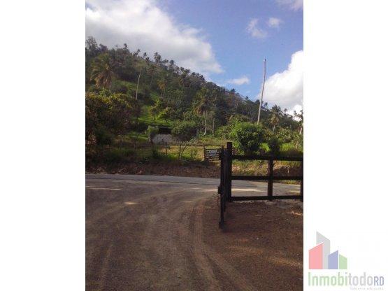 Venta terreno en Anamuya, Higuey